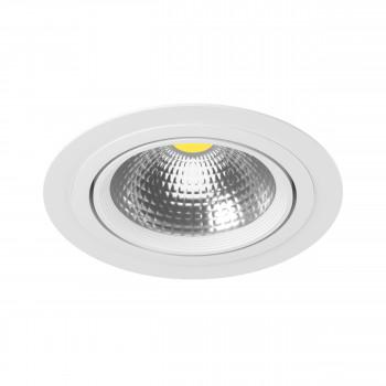 Встраиваемый точечный светильник Intero 111 Intero 111 Lightstar i91606