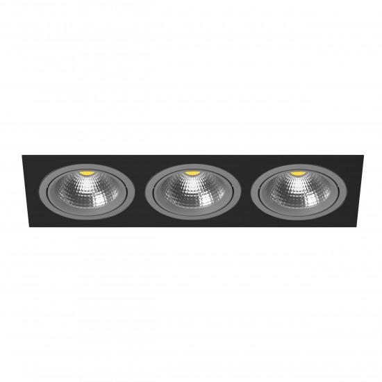 Встраиваемый точечный светильник Intero 111 Intero 111 Lightstar i837090909 в интернет-магазине ROSESTAR фото