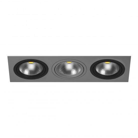 Встраиваемый точечный светильник Intero 111 Intero 111 Lightstar i839070907 в интернет-магазине ROSESTAR фото