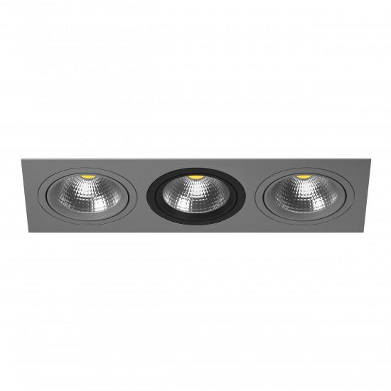 Встраиваемый точечный светильник Intero 111 Intero 111 Lightstar i839090709 в интернет-магазине ROSESTAR фото