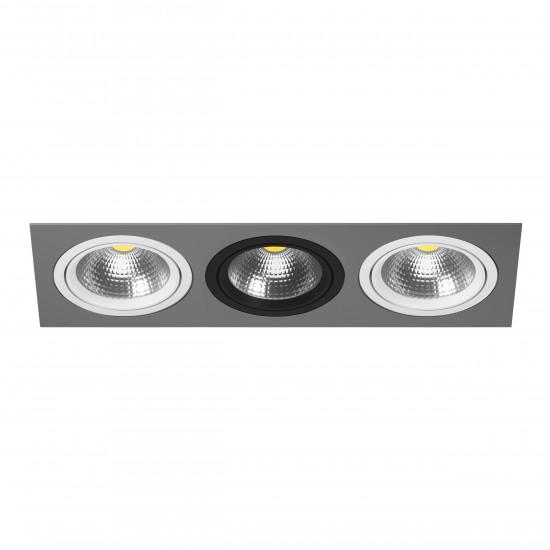 Встраиваемый точечный светильник Intero 111 Intero 111 Lightstar i839060706 в интернет-магазине ROSESTAR фото