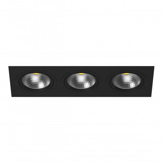 Встраиваемый точечный светильник Intero 111 Intero 111 Lightstar i837070707 в интернет-магазине ROSESTAR фото