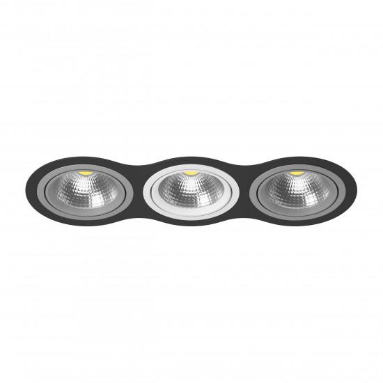 Встраиваемый точечный светильник Intero 111 Intero 111 Lightstar i937090609 в интернет-магазине ROSESTAR фото
