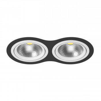 Встраиваемый точечный светильник Intero 111 Intero 111 Lightstar i9270606