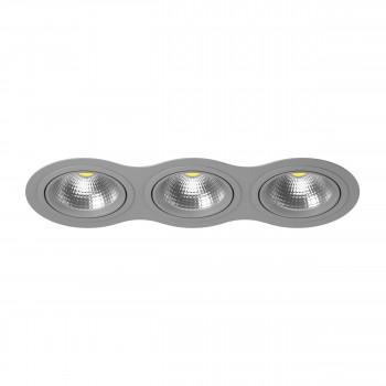 Встраиваемый точечный светильник Intero 111 Intero 111 Lightstar i939090909