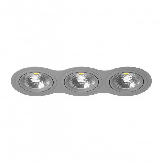 Встраиваемый точечный светильник Intero 111 Intero 111 Lightstar i939090909 в интернет-магазине ROSESTAR фото