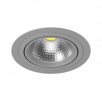 Встраиваемый точечный светильник Intero 111 Intero 111 Lightstar i91909