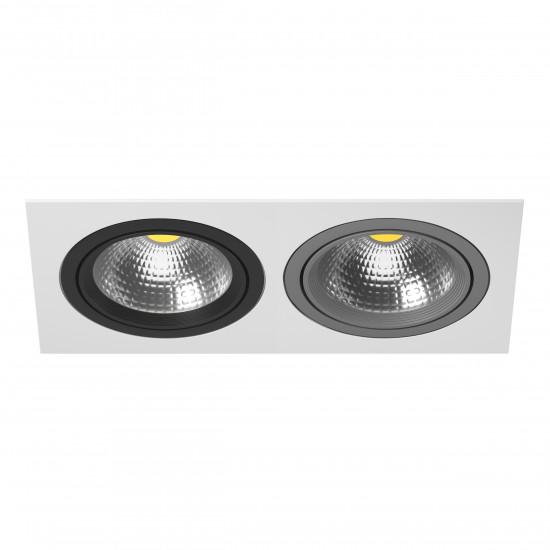 Встраиваемый точечный светильник Intero 111 Intero 111 Lightstar i8260709 в интернет-магазине ROSESTAR фото