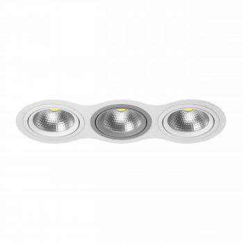 Встраиваемый точечный светильник Intero 111 Intero 111 Lightstar i936060906