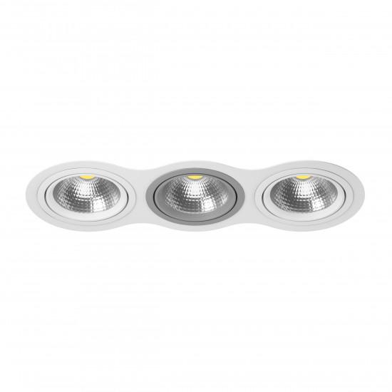 Встраиваемый точечный светильник Intero 111 Intero 111 Lightstar i936060906 в интернет-магазине ROSESTAR фото