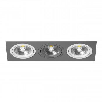 Встраиваемый точечный светильник Intero 111 Intero 111 Lightstar i839060906