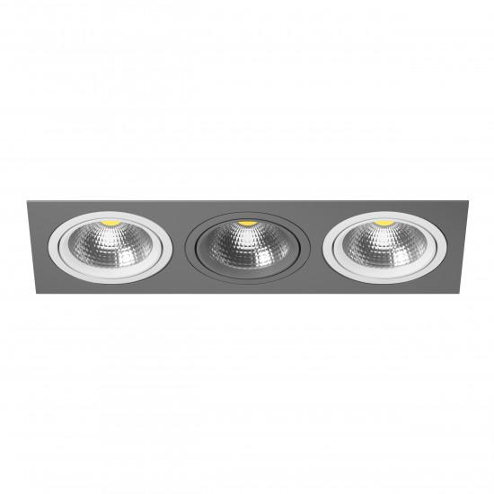 Встраиваемый точечный светильник Intero 111 Intero 111 Lightstar i839060906 в интернет-магазине ROSESTAR фото
