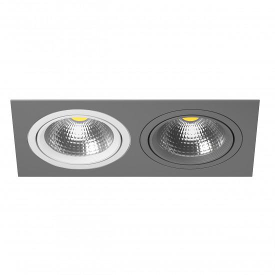 Встраиваемый точечный светильник Intero 111 Intero 111 Lightstar i8290609 в интернет-магазине ROSESTAR фото