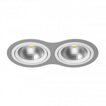 Встраиваемый точечный светильник Intero 111 Intero 111 Lightstar i9290606