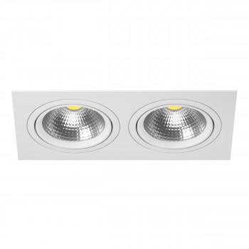Встраиваемый точечный светильник Intero 111 Intero 111 Lightstar i8260606
