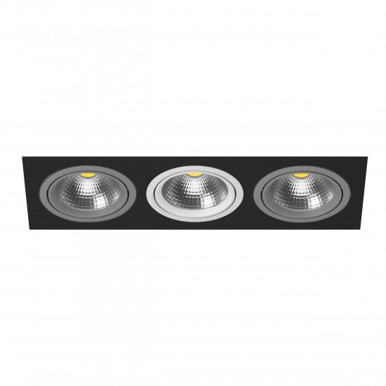 Встраиваемый точечный светильник Intero 111 Intero 111 Lightstar i837090609 в интернет-магазине ROSESTAR фото