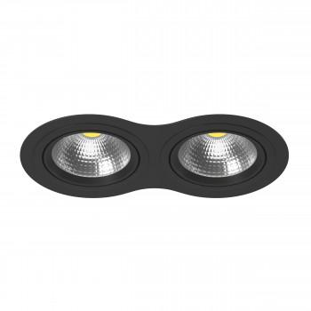 Встраиваемый точечный светильник Intero 111 Intero 111 Lightstar i9270707