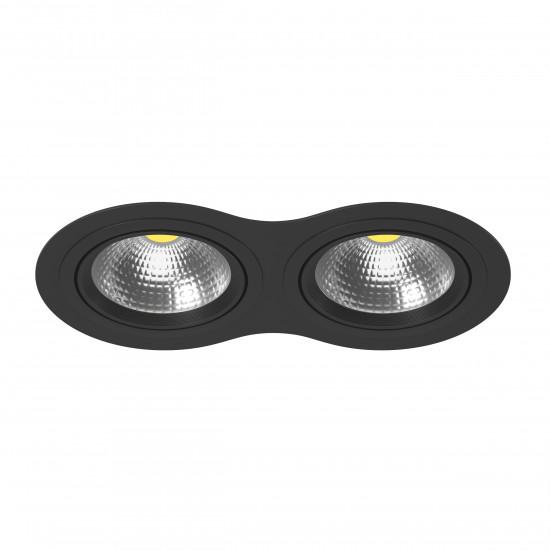 Встраиваемый точечный светильник Intero 111 Intero 111 Lightstar i9270707 в интернет-магазине ROSESTAR фото
