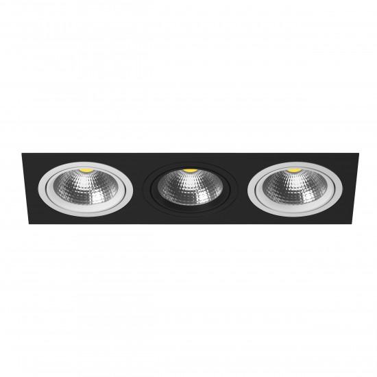 Встраиваемый точечный светильник Intero 111 Intero 111 Lightstar i837600706 в интернет-магазине ROSESTAR фото