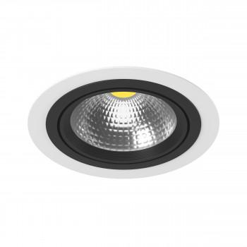 Встраиваемый точечный светильник Intero 111 Intero 111 Lightstar i91607