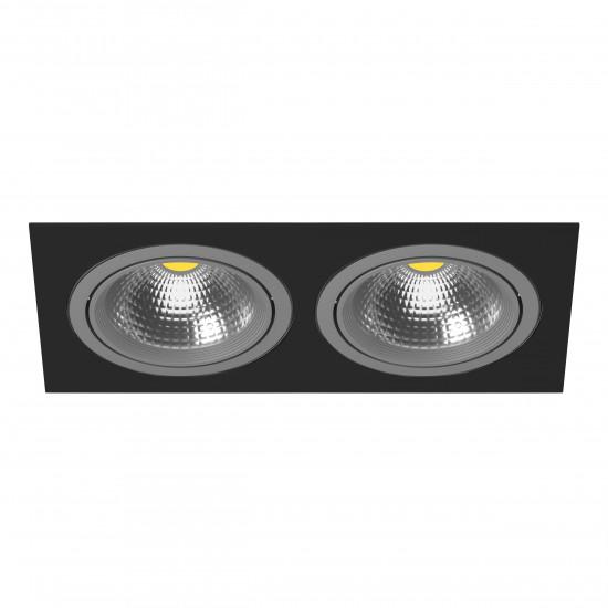 Встраиваемый точечный светильник Intero 111 Intero 111 Lightstar i8270909 в интернет-магазине ROSESTAR фото