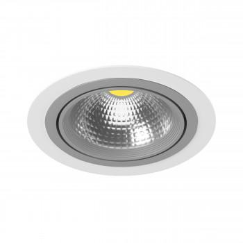 Встраиваемый точечный светильник Intero 111 Intero 111 Lightstar i91609
