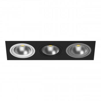 Встраиваемый точечный светильник Intero 111 Intero 111 Lightstar i837060709