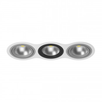 Встраиваемый точечный светильник Intero 111 Intero 111 Lightstar i936090709