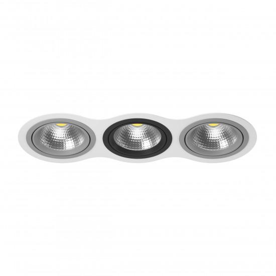 Встраиваемый точечный светильник Intero 111 Intero 111 Lightstar i936090709 в интернет-магазине ROSESTAR фото