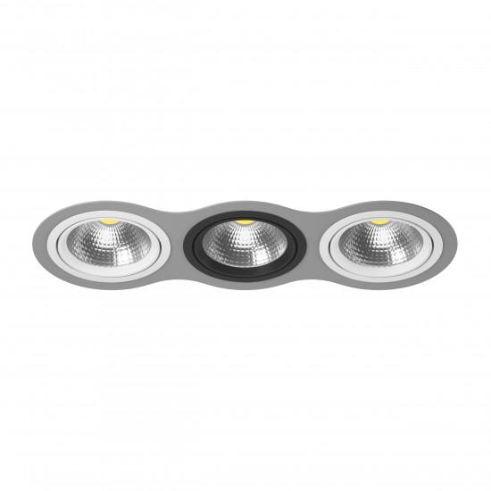 Встраиваемый точечный светильник Intero 111 Intero 111 Lightstar i939060706 в интернет-магазине ROSESTAR фото
