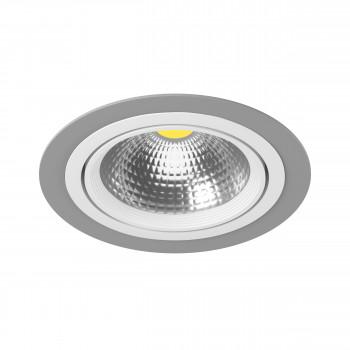 Встраиваемый точечный светильник Intero 111 Intero 111 Lightstar i91906