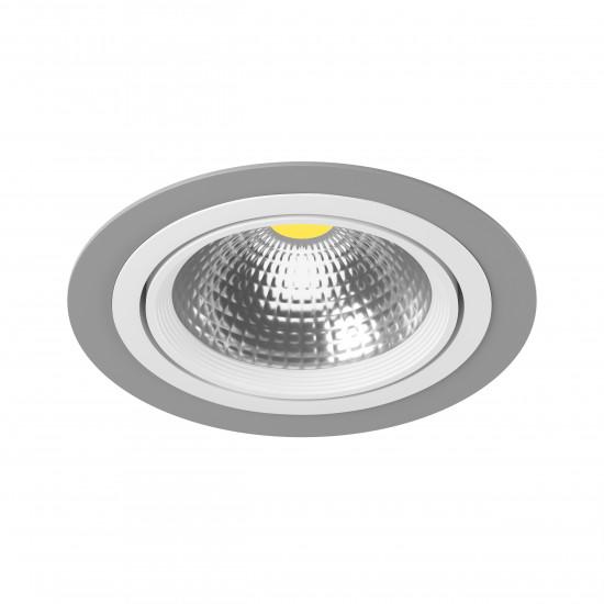 Встраиваемый точечный светильник Intero 111 Intero 111 Lightstar i91906 в интернет-магазине ROSESTAR фото