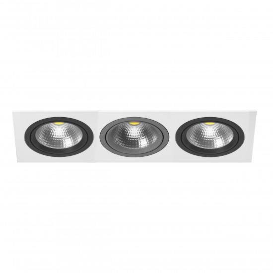 Встраиваемый точечный светильник Intero 111 Intero 111 Lightstar i836070907 в интернет-магазине ROSESTAR фото