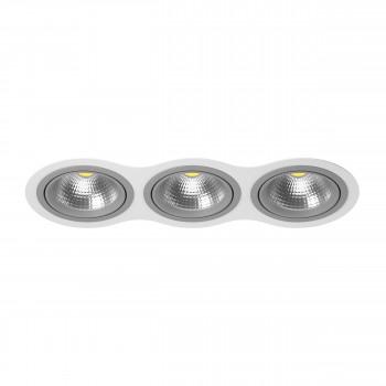 Встраиваемый точечный светильник Intero 111 Intero 111 Lightstar i936090909