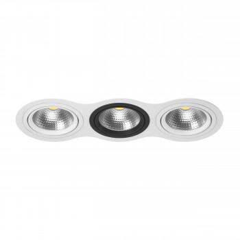 Встраиваемый точечный светильник Intero 111 Intero 111 Lightstar i936060706