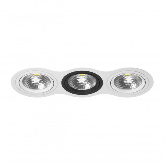 Встраиваемый точечный светильник Intero 111 Intero 111 Lightstar i936060706 в интернет-магазине ROSESTAR фото