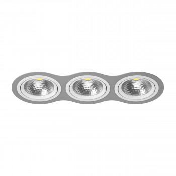 Встраиваемый точечный светильник Intero 111 Intero 111 Lightstar i939060606
