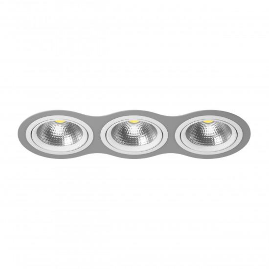 Встраиваемый точечный светильник Intero 111 Intero 111 Lightstar i939060606 в интернет-магазине ROSESTAR фото