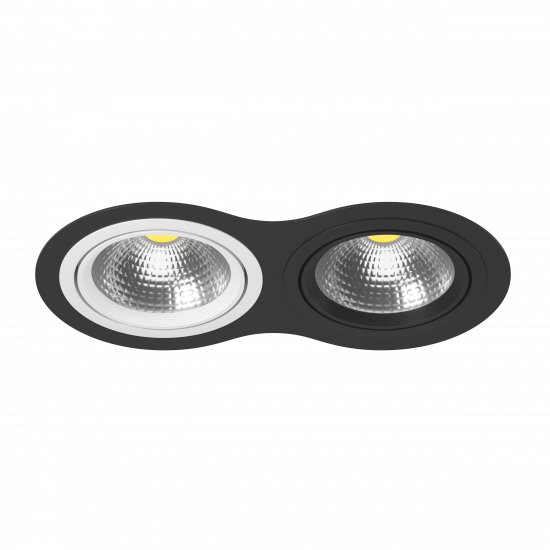 Встраиваемый точечный светильник Intero 111 Intero 111 Lightstar i9270607 в интернет-магазине ROSESTAR фото