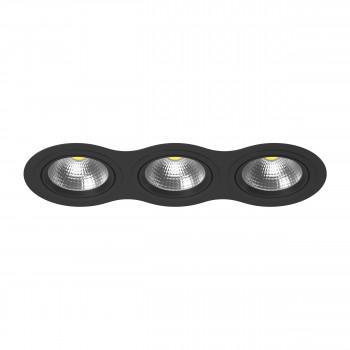 Встраиваемый точечный светильник Intero 111 Intero 111 Lightstar i937070707