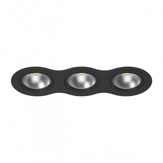 Встраиваемый точечный светильник Intero 111 Intero 111 Lightstar i937070707 в интернет-магазине ROSESTAR фото