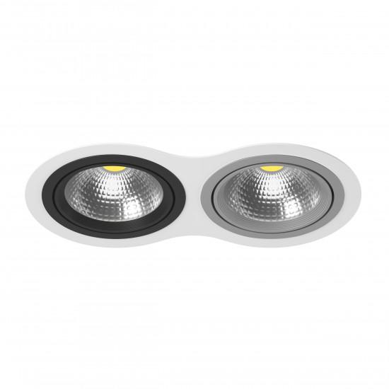 Встраиваемый точечный светильник Intero 111 Intero 111 Lightstar i9260709 в интернет-магазине ROSESTAR фото
