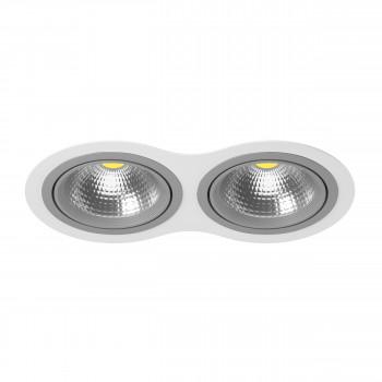 Встраиваемый точечный светильник Intero 111 Intero 111 Lightstar i9260909