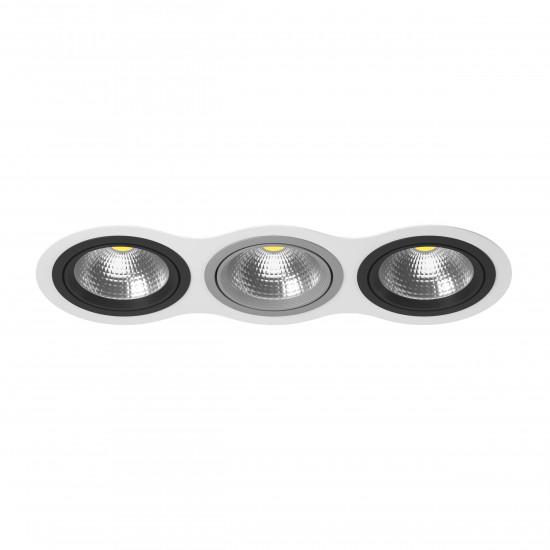 Встраиваемый точечный светильник Intero 111 Intero 111 Lightstar i936070907 в интернет-магазине ROSESTAR фото
