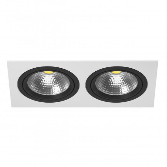 Встраиваемый точечный светильник Intero 111 Intero 111 Lightstar i8260707 в интернет-магазине ROSESTAR фото