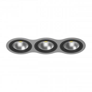 Встраиваемый точечный светильник Intero 111 Intero 111 Lightstar i939070707