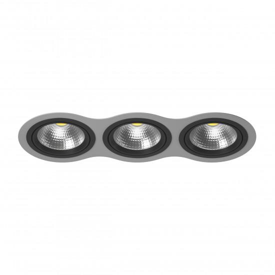 Встраиваемый точечный светильник Intero 111 Intero 111 Lightstar i939070707 в интернет-магазине ROSESTAR фото