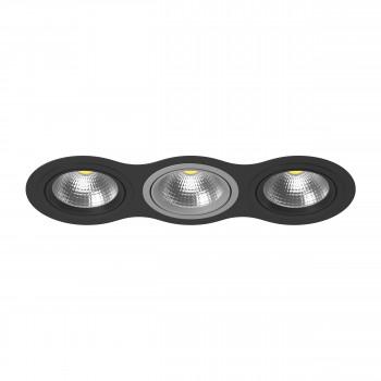Встраиваемый точечный светильник Intero 111 Intero 111 Lightstar i937070907
