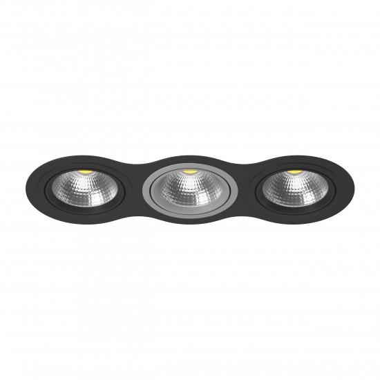 Встраиваемый точечный светильник Intero 111 Intero 111 Lightstar i937070907 в интернет-магазине ROSESTAR фото