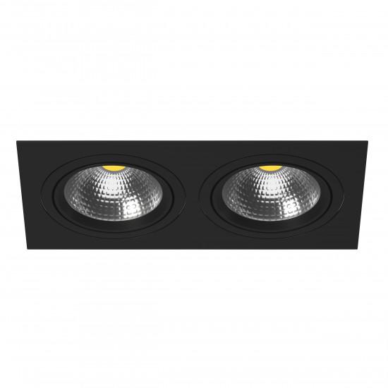 Встраиваемый точечный светильник Intero 111 Intero 111 Lightstar i8270707 в интернет-магазине ROSESTAR фото